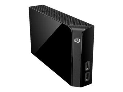 Backup Plus STEL6000200 - disque dur - 6 To - USB 3.0