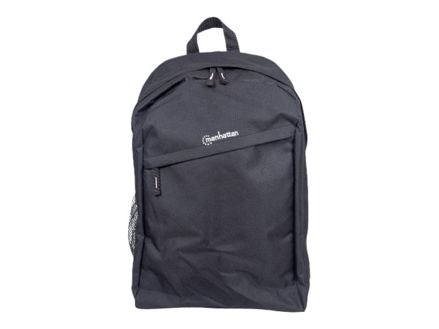 Manhattan Knappack - Notebook-Rucksack - 39.6 cm (15.6