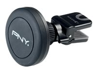 PNY Magnet Car Vent Mount - Car holder for mobile phone