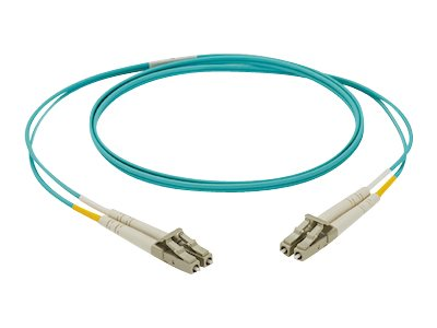 Panduit NetKey patch cable - 20 m - orange