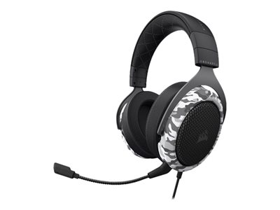 CORSAIR Gaming HS60 HAPTIC Headset full size wired USB