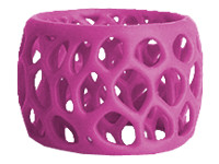3D Systems - Magenta - ABS filament ( 3D ) - for 3D Systems CubePro, CubePro Duo, CubePro Trio