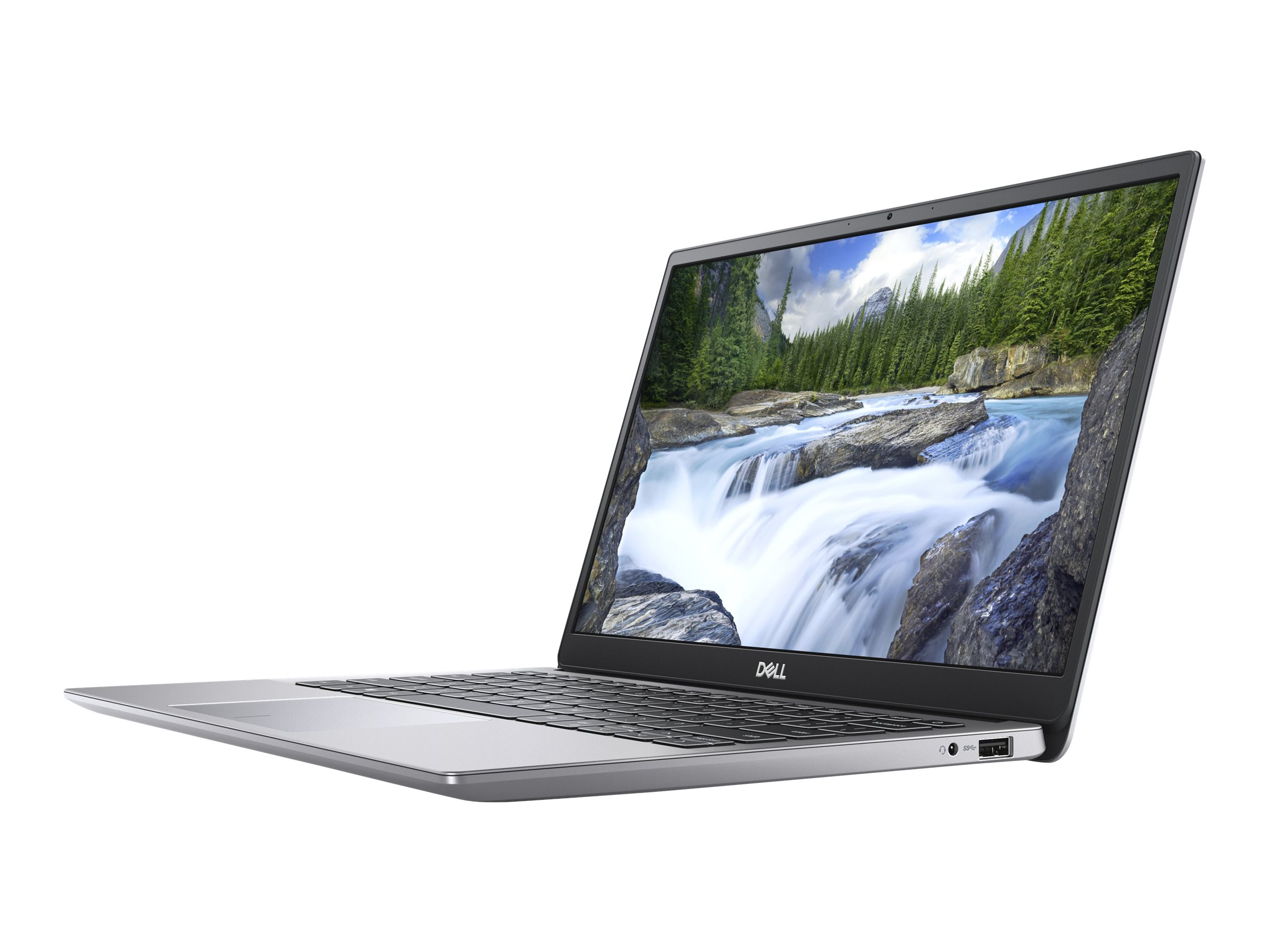 """Dell Latitude 3301 - 13.3"""" - Core i7 8565U - 8 GB RAM - 256 GB SSD - with 3-year ProSupport NBD"""