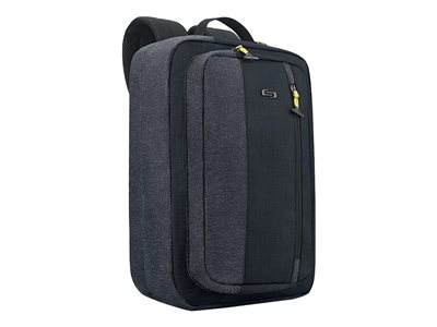 SOLO Velocity Work to Play Hybrid Notebook carrying backpack 15.6INCH
