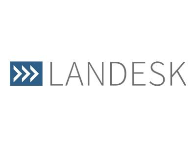 LANDesk Antivirus Manager Add-on to LDMS, LDSS, or LDPM Subscription license (1 year)