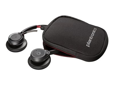 Plantronics Voyager Focus UC B825 - headset - UC Standard version