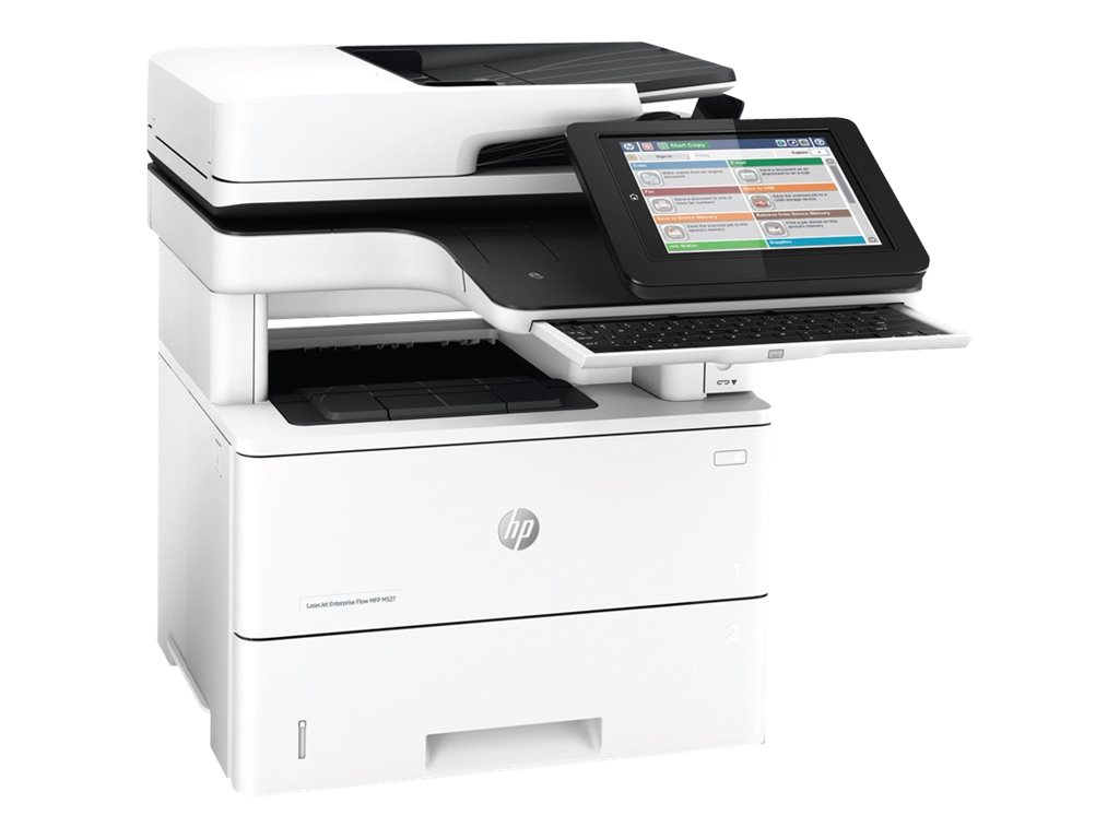 hp laserjet enterprise mfp m527f imprimante. Black Bedroom Furniture Sets. Home Design Ideas