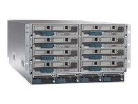 Cisco UCS Mini Smart Play Select 5108 Blade Server Chassis (Not sold Standalone )