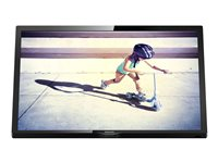 Philips 22PFS4022/12, 22 HD LED Ultra slim TV, DVB T/C/T2/T2-HD/