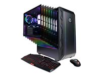 Cyberpower Gamer Supreme Liquid Cool SLC10500V2 Tower 1 x Ryzen 7 3700X / 3.6 GHz RAM 16 GB