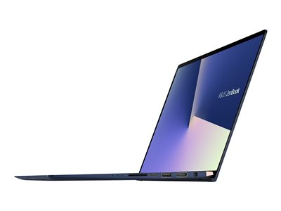 ASUS Zenbook 15 UX533FN-RH54 Core i5 8265U / 1.6 GHz Win 10 Home 64-bit 8 GB RAM
