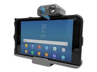 Gamber-Johnson Docking Station with Power Pass Through Module Car holder/charger