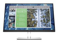 HP E24q G4 - E-Series - LED monitor - 24