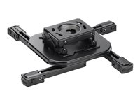 InFocus Universal Projector Ceiling Mount Ceiling mount for projector steel black wrinkle