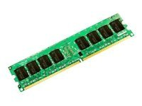 Transcend - DDR2 - module - 256 MB - DIMM 240-pin - 533 MHz - unbuffered