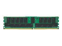 Picture of Micron - DDR4 - 32 GB - DIMM 288-pin - registered with parity (MTA36ASF4G72PZ-2G6E1)