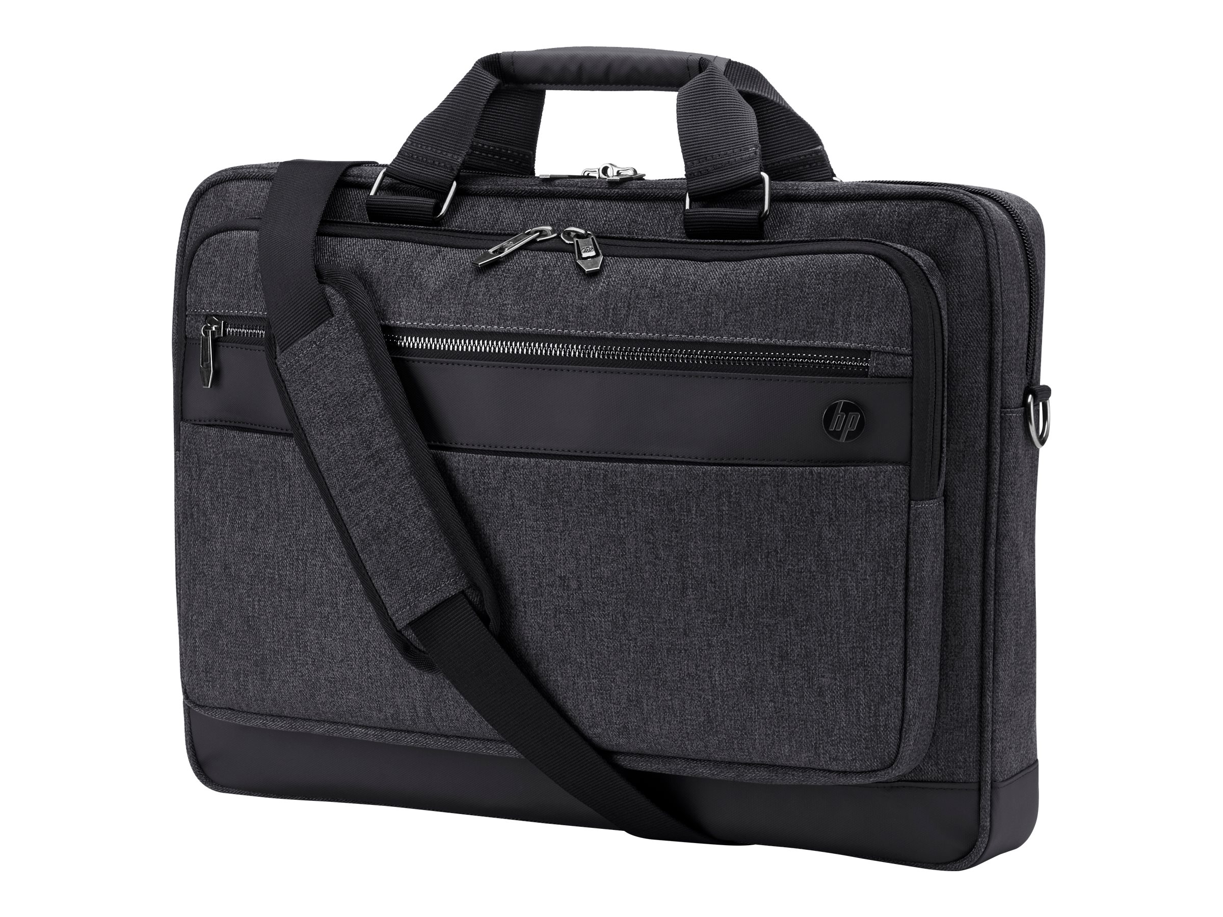 HP Executive Top Load notebook carrying case