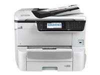 Epson WorkForce Pro WF-C8690 Multifunction printer color ink-jet  image
