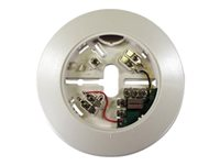 Bosch F220 Series Detectors F220-B6E Four-wire Power Supervision Base with End-of-line Power Monito