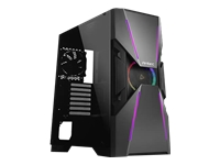 Picture of Antec DA601 - mid tower - extended ATX (0-761345-80018-1)