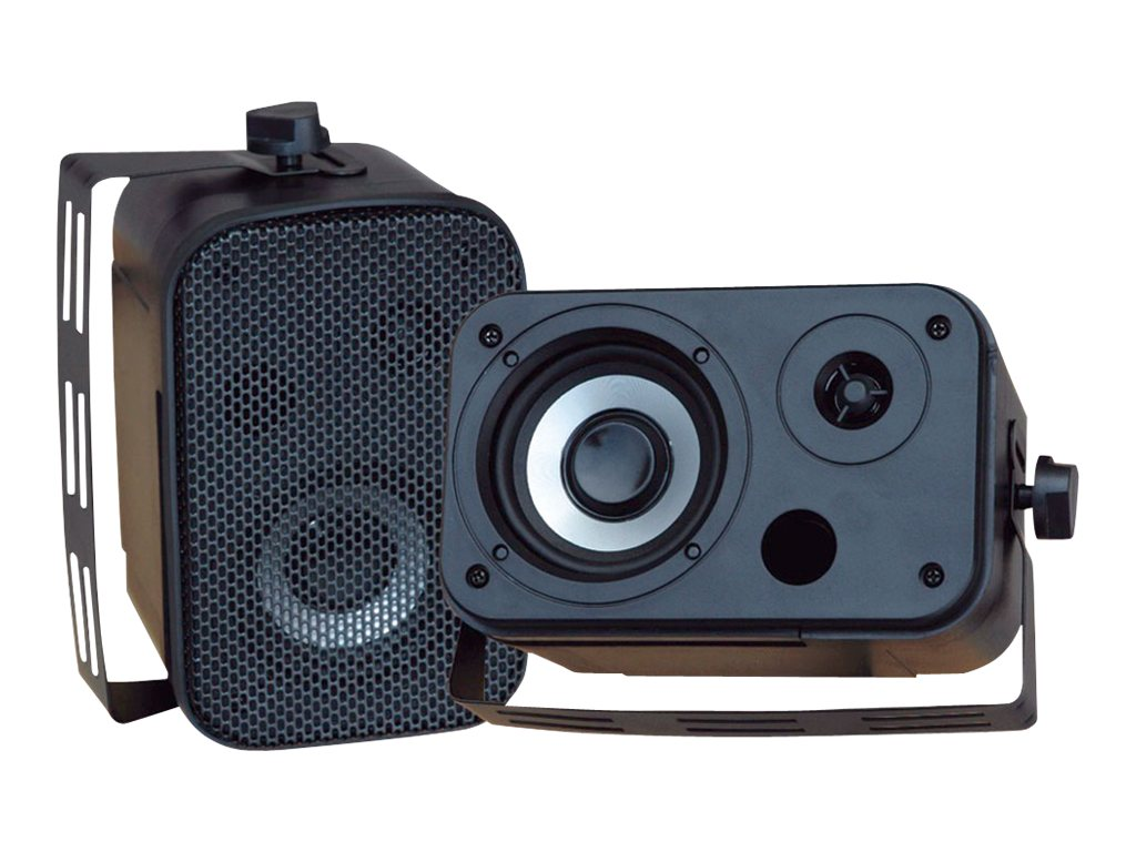 PYLE PRO PDWR30B - speakers
