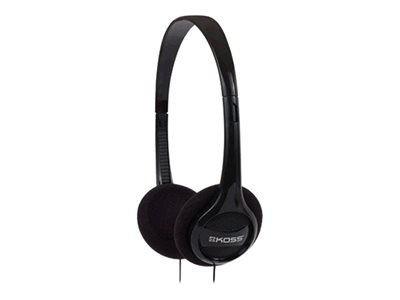 Koss KPH7 Headphones on-ear wired 3.5 mm jack