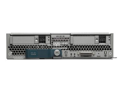 Cisco UCS B22 M3 Entry SmartPlay Expansion Pack Server blade 2-way