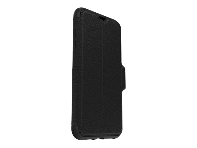 OtterBox Strada - flip cover for cell phone