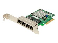 Supermicro Add-on Card AOC-SGP-i4 Network adapter PCIe 2.1 x4 low profile