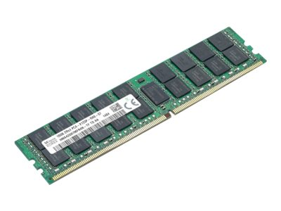 Lenovo - DDR4 - 8 GB - DIMM 288-PIN - 2133 MHz / PC4-17000 - CL15