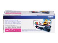 BROTHER TONER TN-310M  PARA 1500 PAGiNAS MAGENTA