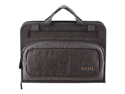 Higher Ground Datakeeper 2.0 Notebook carrying case 11INCH gray