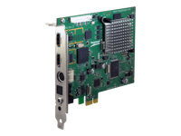 Hauppauge Colossus 2 - Video capture adapter - PCIe - NTSC, PAL