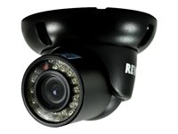 REVO RCTS30-3 Surveillance camera outdoor weatherproof color (Day&Night) fixed focal