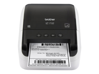 Brother QL-1100 Direkt termisk
