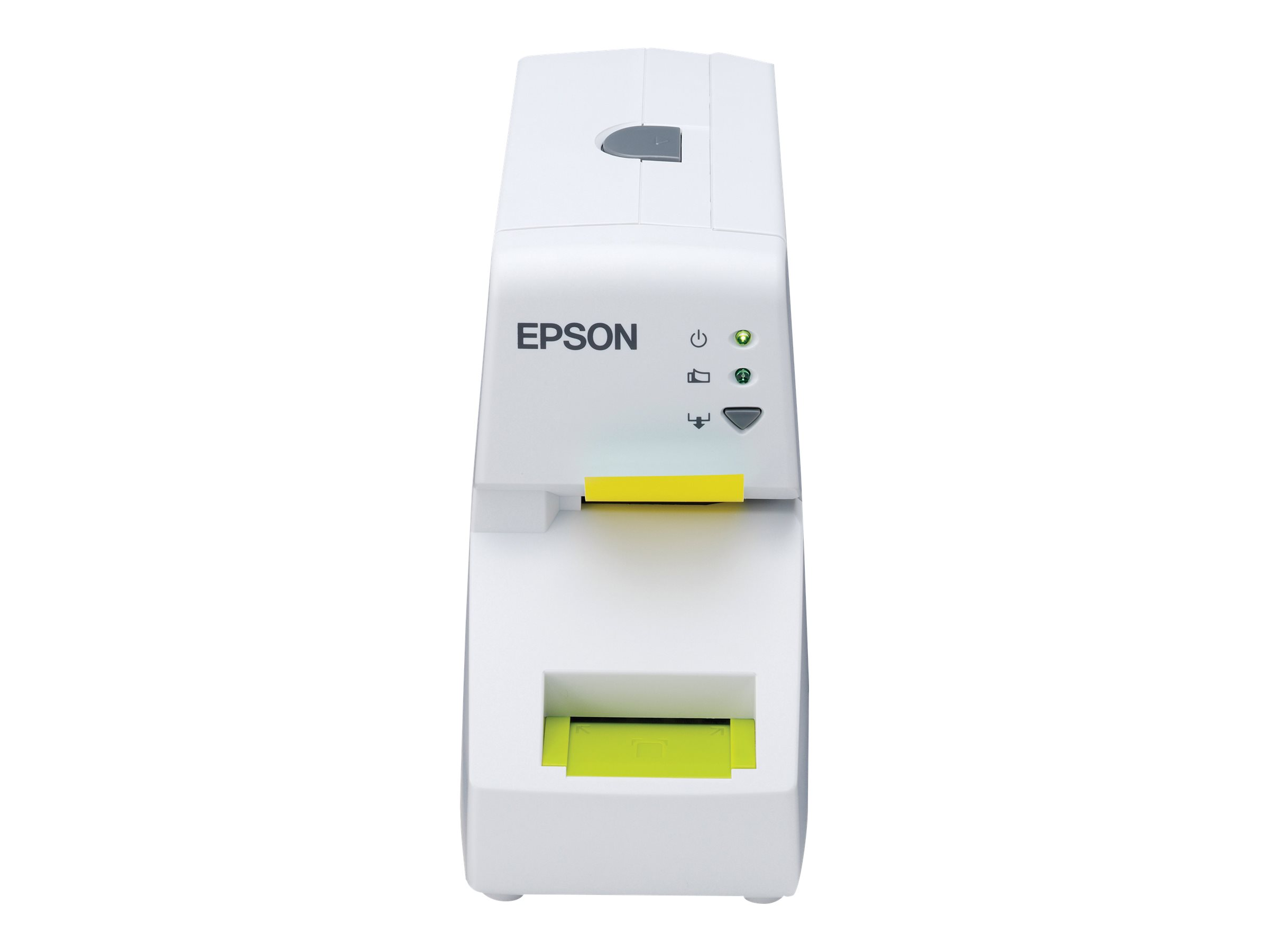 Epson LabelWorks LW-900P - Beschriftungsgerät - monochrom - Thermal Transfer - Rolle (3,6 cm) - 360 dpi