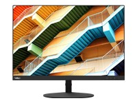Lenovo ThinkVision T25m-10 - LED monitor - 25