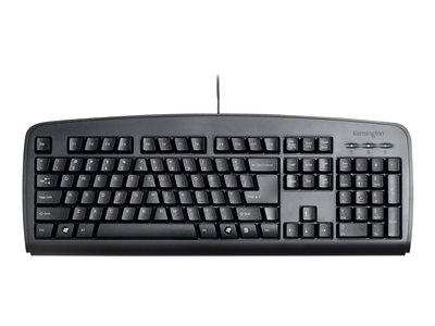 Kensington Comfort Type Keyboard USB black
