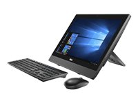 Dell OptiPlex 3050 All In One All-in-one Core i5 7500T / 2.7 GHz RAM 4 GB HDD 500 GB