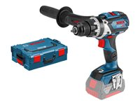 Bosch Robust Series GSR 18V-85 C Professional - Drill/driver