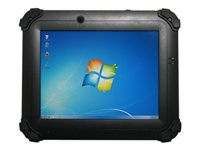 DT Research Mobile Rugged Tablet DT398B Tablet Core i7 1.7 GHz Win 7 Pro 8 GB RAM