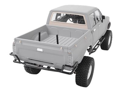 - Mojave II Four Door Complete Body Set