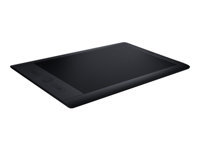 Wacom Intuos Pro Medium - Paper Edition - digitiser - 22.4 x 14.8 cm - multi-touch - electromagnetic - 8 buttons - wireless, wired - USB, Bluetooth - black
