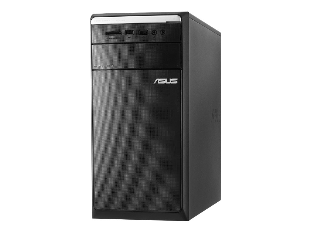 ASUS M11AD-US003S - tower - Core i5 4440S 2.8 GHz - 6 GB - HDD 1 TB
