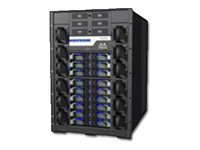 Mellanox InfiniBand EDR 324-port Switch Chassis - Commutateur