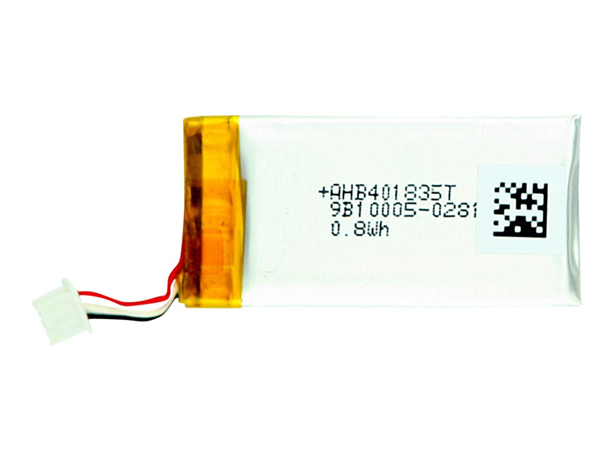 Sennheiser battery - Li-pol