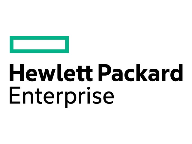 HPE Foundation Care 24x7 Service Post Warranty - contrat de maintenance prolongé - 1 année - sur site