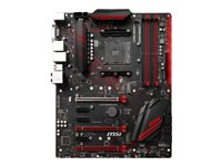 MSI X470 GAMING PLUS - Motherboard