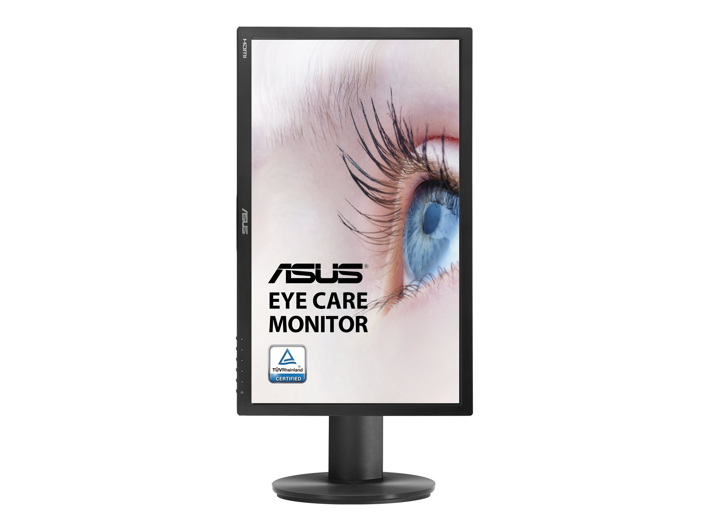 ASUS VP229HAL - LED-Monitor - 54.6 cm (21.5