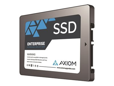 Axiom Enterprise Professional EP400 Solid state drive encrypted 480 GB internal 2.5INCH